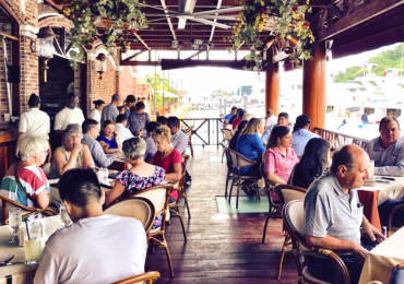 Los 10 mejores lugares para comer rico en Panamá