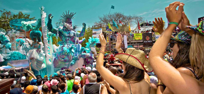 Cómo armar tu pack para este carnaval