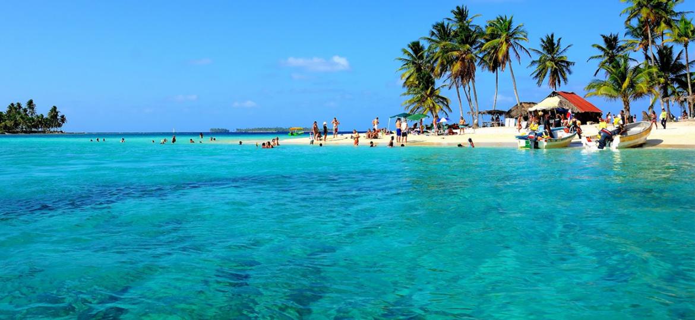 Los 3 lugares que no puedes dejar de visitar en Panamá