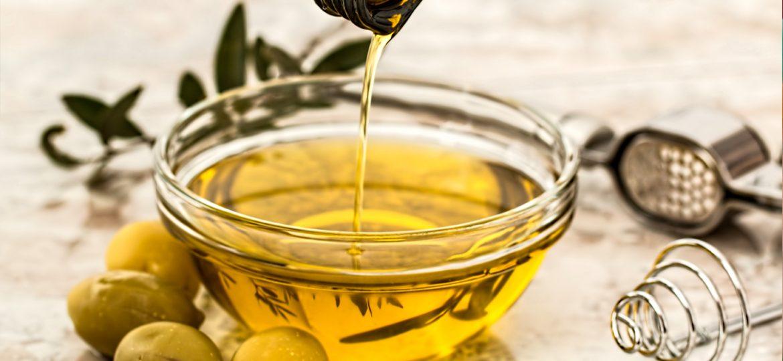 7 motivos para preparar tus comidas con aceite de oliva
