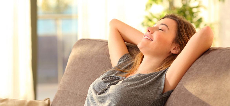 ¿Estrés? Cuatro tips fundamentales para combatirlo ¡Toma nota!
