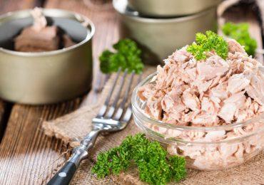 Todo sobre comer pescado en la etapa de gestación ¡incluye una receta!
