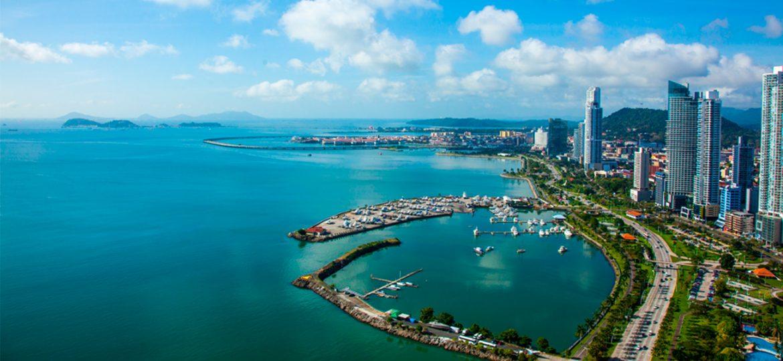 De paseo en Panamá ¡una experiencia en familia!