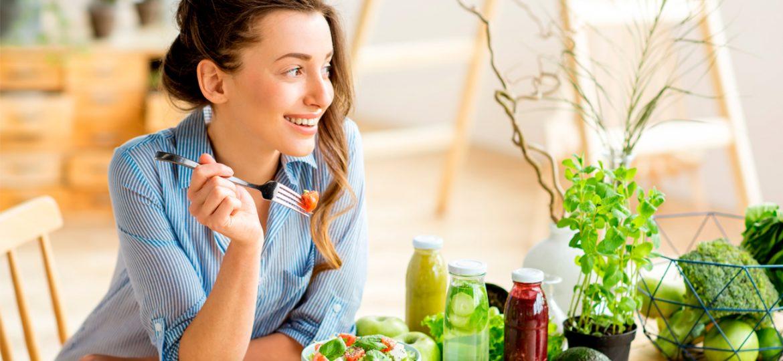 ¿A dieta? ¡Aumenta tu motivación con estas 5 recetas!
