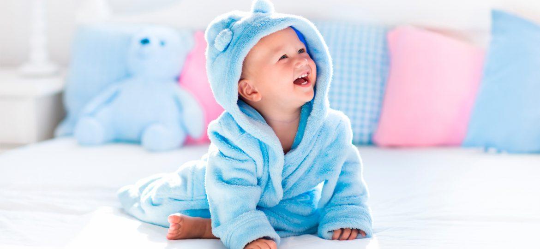 La llegada del bebé: ¿cómo mantener un ambiente adecuado?