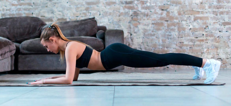 ¡Reduce la cintura y tonifica tu abdomen siguiendo esta imperdible rutina!