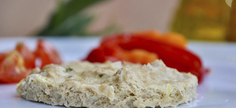 La más sencilla y deliciosa receta de Tortilla de Atún