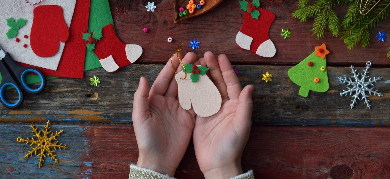 Decora tu hogar con estos 5 consejos navideños