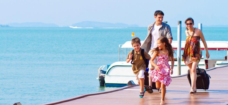¡Llegaron las vacaciones! Destinos turísticos en Panamá