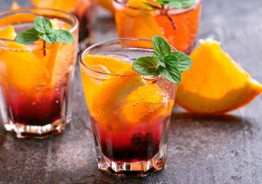 ¡Tres opciones refrescantes para beber en verano!
