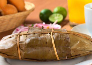 Tamales para todos ¡receta sencilla!