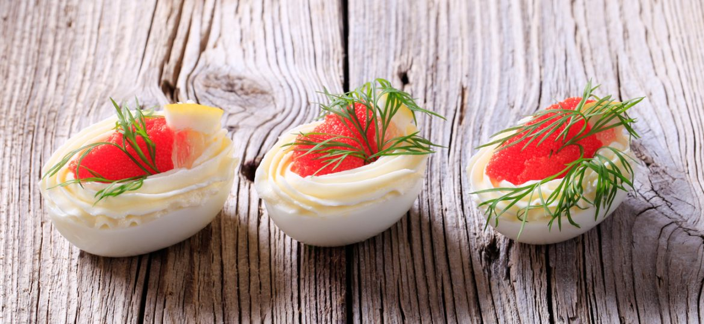 Las bondades de consumir huevo ¡incluye una deliciosa receta!