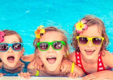 Ideas para fiestas infantiles de verano
