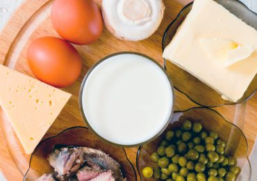¿Por qué es importante la Vitamina D? ¡Contiene una receta!