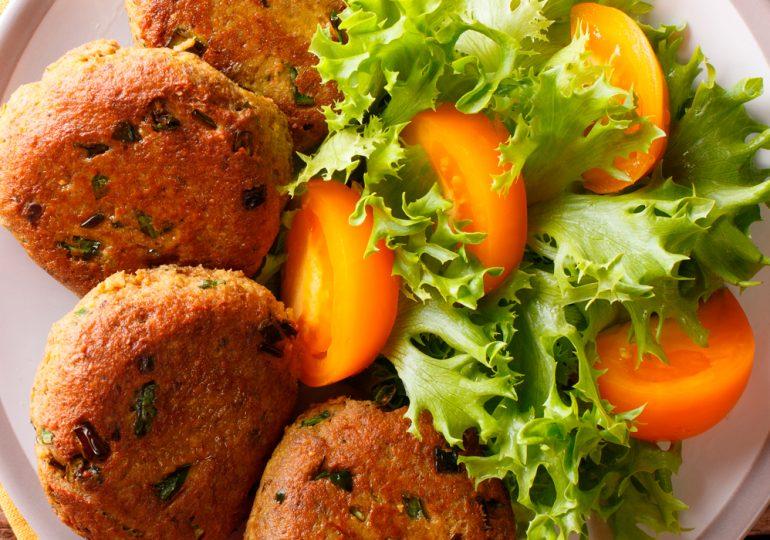 Resultado de imagen para Deliciosas mini-croquetas para preparar en familia