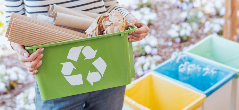 Cuida el medio ambiente desde casa con estos sencillos consejos