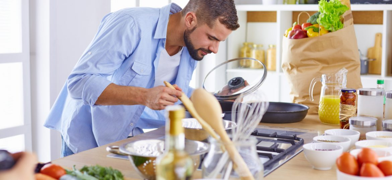 ¡Me independicé! Consejos para cocinar fácil y saludable