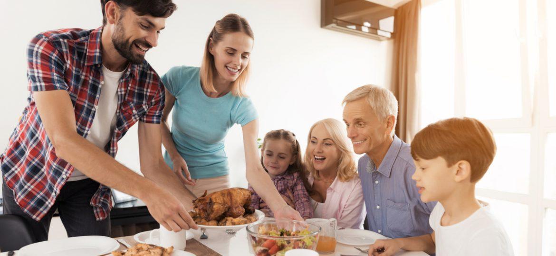 ¡Comparte más en familia!