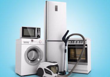 """Top """"limpieza"""" de electrodomésticos"""