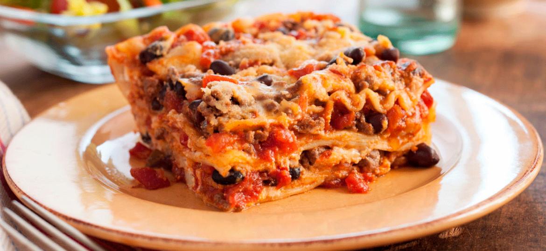 ¡Impresiona a todos con esta lasagna!