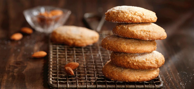 ¡Descubre cómo hacer galletas caseras en 4 pasos!