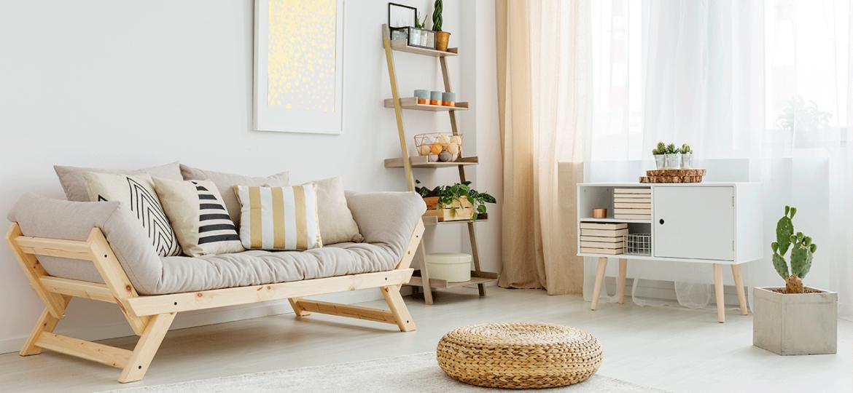 Tendencia decorativa 2020 para el hogar