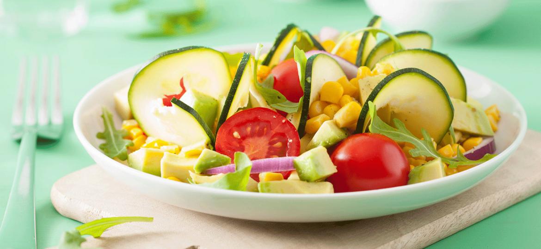 Come saludable: Aprende a preparar este almuerzo Keto