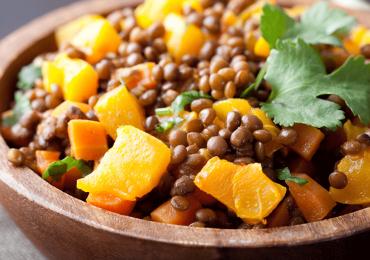 3 ideas de ensaladas frescas y deliciosas para tus comidas
