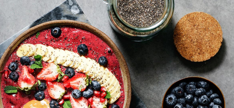 Llénate de energía con estos desayunos
